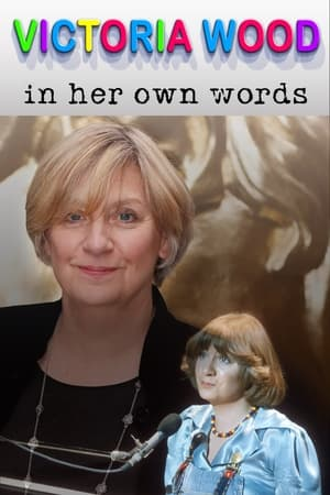 Image Victoria Wood In Her Own Words