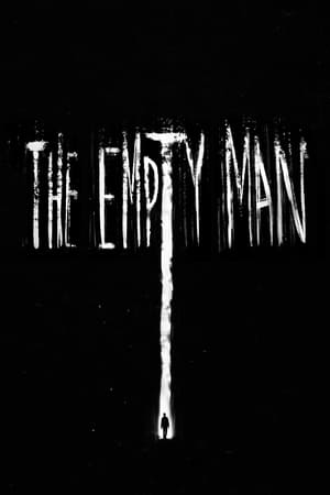 Poster The Empty Man 2020