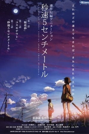 Image 5 Centimetres Per Second