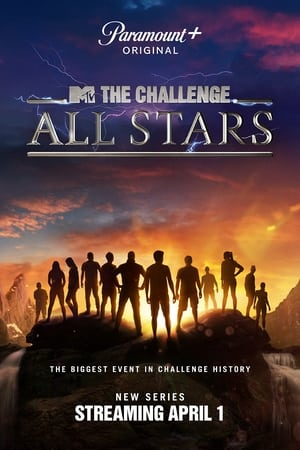 Image The Challenge: All Stars
