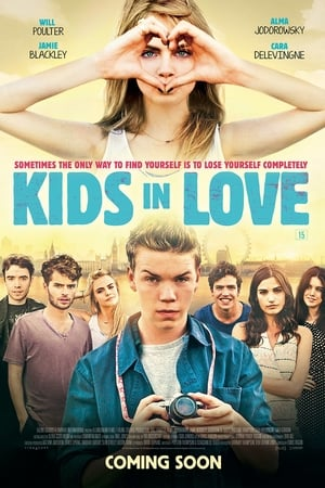 Image Kids in Love