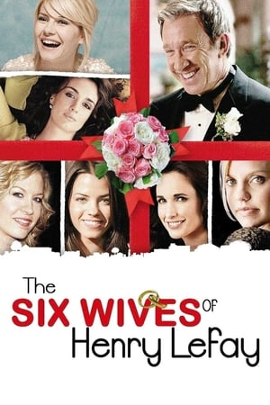 Image The Six Wives of Henry Lefay
