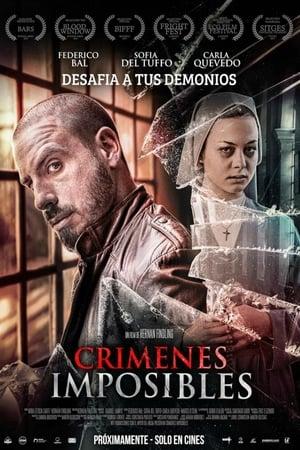 Ver Online Crímenes imposibles