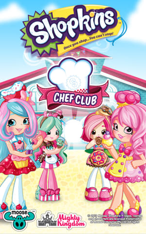 Image Shopkins Chef Club