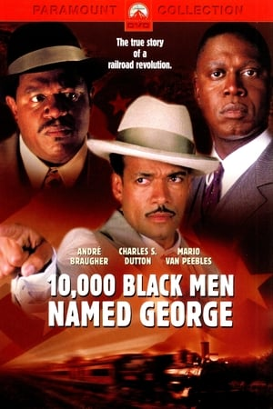 Image 10,000 Black Men Named George