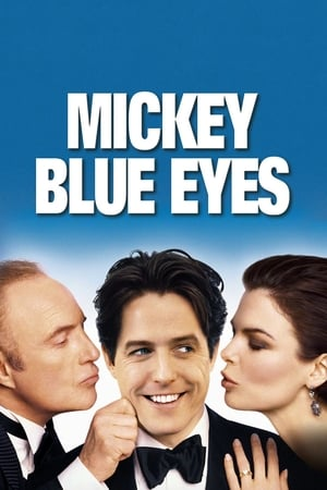Image Mickey Blue Eyes