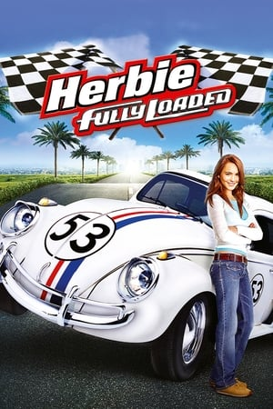 Poster Herbie Fully Loaded - Ein toller Käfer startet durch 2005