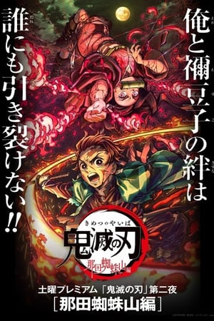 Image Demon Slayer: Kimetsu no Yaiba: Mt. Natagumo Arc