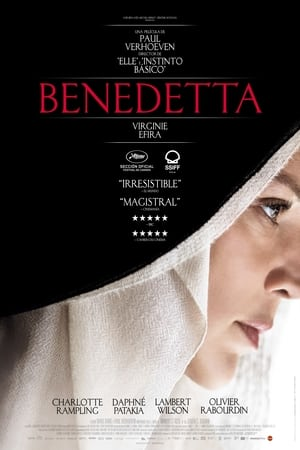 Poster Benedetta 2021