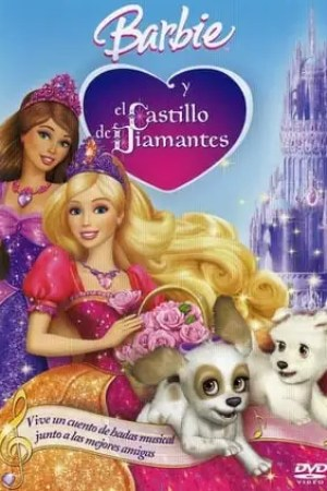 Image Barbie y El Castillo de Diamantes