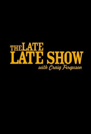 Image The Late Late Show with Craig Ferguson
