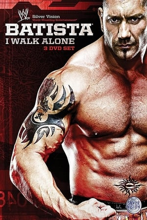 Image WWE: Batista - I Walk Alone