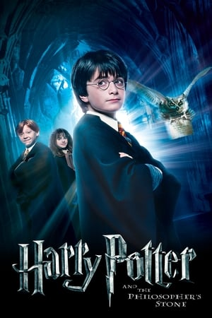 Harry Potter and the Philosopher's Stone</a>