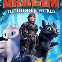 Baixar Como Treinar O Seu Dragão 3: O Mundo Escondido (2019) Torrent Dublado