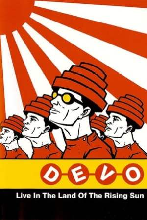 Image Devo Live in the Land of the Rising Sun