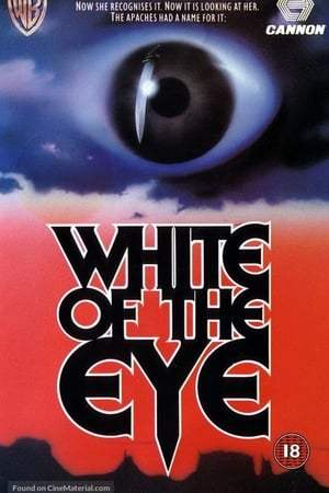 Image White of the Eye