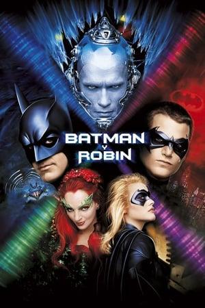 Ver Online Batman & Robin