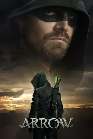 Image DC: Arrow