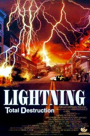 Image Lightning: Fire from the Sky