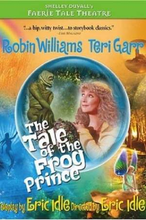 Image The Tale of the Frog Prince