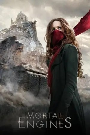 Poster Mortal Engines 2018