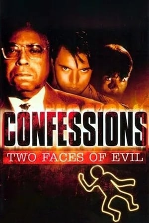 Image Confessions: Two Faces of Evil