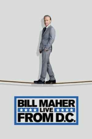 Image Bill Maher: Live from D.C.