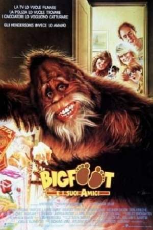 Image Bigfoot e i suoi amici