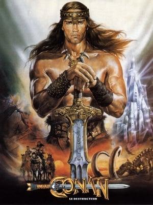 Conan le destructeur