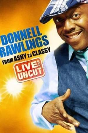Image Donnell Rawlings: From Ashy to Classy