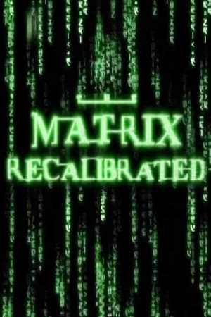Image The Matrix Recalibrated