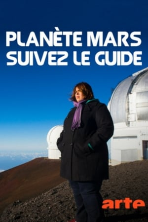 Image Mars: a Traveller's Guide