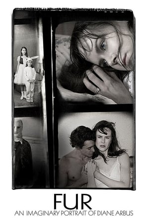 Image Fur: An Imaginary Portrait of Diane Arbus