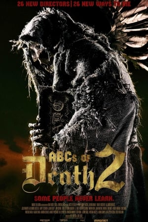 Image The ABCs of Death 2