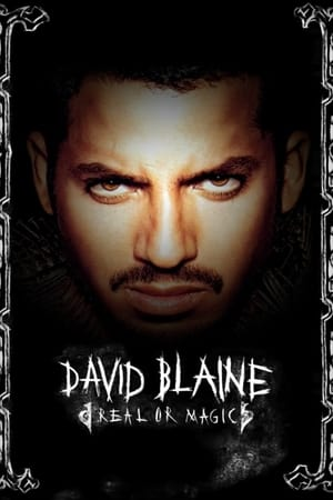 Image David Blaine: Real or Magic