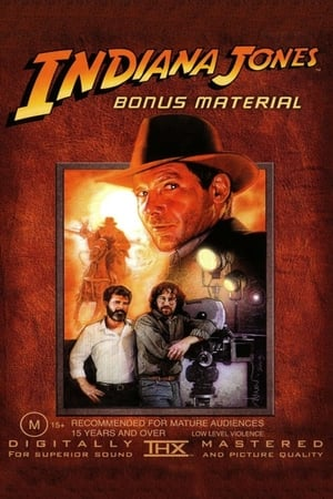 Image The Light and Magic of 'Indiana Jones'