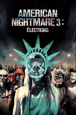 Image American Nightmare 3: Élections