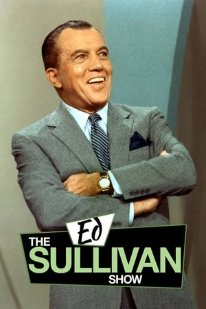 Image The Ed Sullivan Show