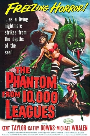 Image The Phantom from 10,000 Leagues