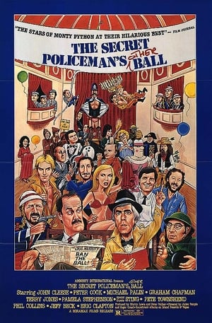 Image The Secret Policeman's Other Ball