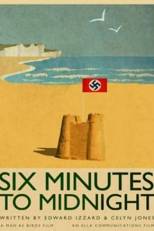 Poster Six Minutes to Midnight 2020