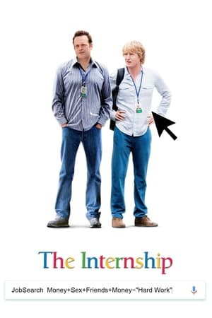 Image The Internship