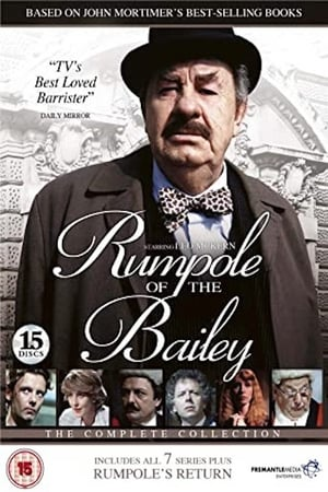 Image Rumpole of the Bailey