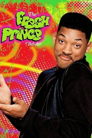 Image  Fresh Prince i Bel Air