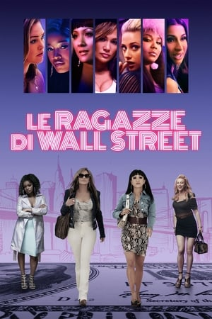 Image Le ragazze di Wall Street - Business I$ Business