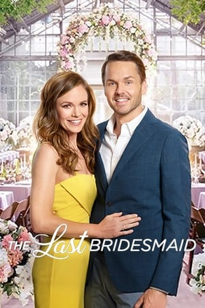 Image The Last Bridesmaid