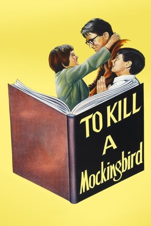 Poster To Kill a Mockingbird 1962