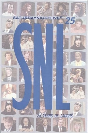 Image Saturday Night Live 25th Anniversary