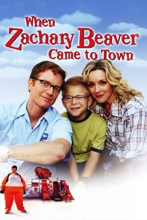 Image When Zachary Beaver Came to Town