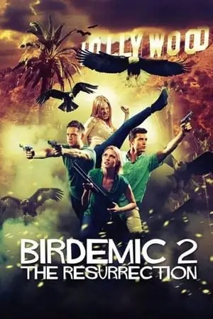 Image Birdemic 2: The Resurrection